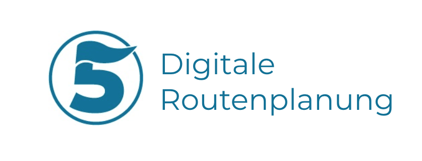 Avatar digitale Routenplanung